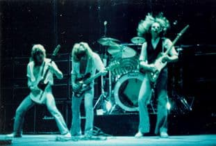 Status Quo - 'Group #2' Photo