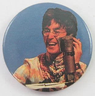 The Beatles - 'John Lennon' 32mm Badge