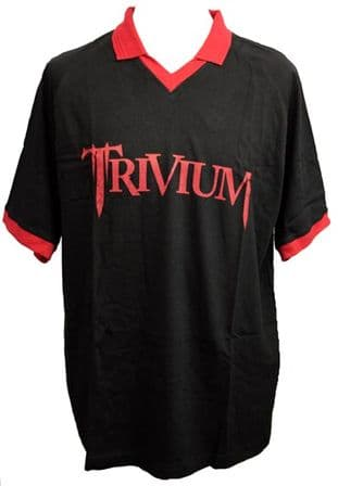 Trivium - Football Shirt