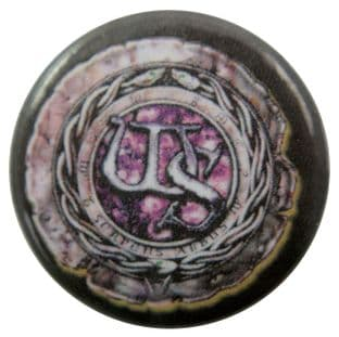 Whitesnake - 'The Purple Album' Button Badge