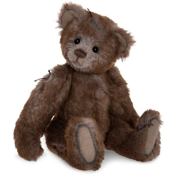 Chaplain, Mohair limited edition Charlie Bear.
