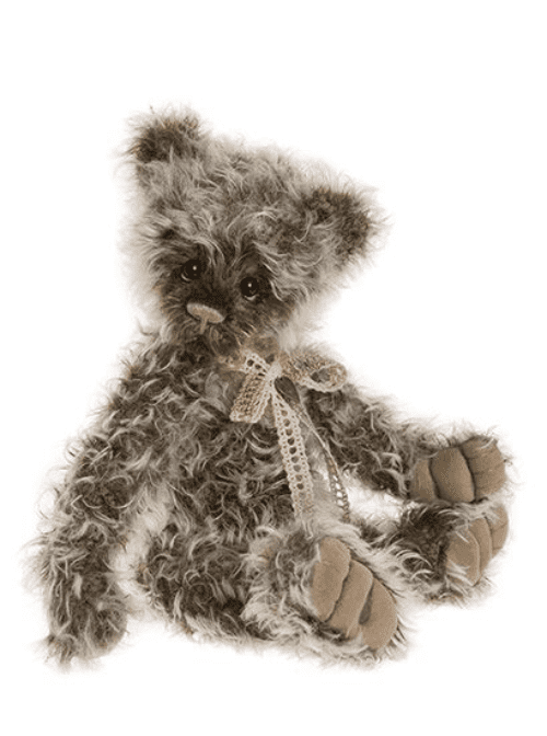 Crumples, Isabelle Collection limited edition Charlie Bear.