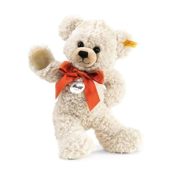 Lilly Teddy Bear, 28 cm Plush. Steiff  111556