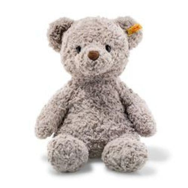 Soft and cuddly Honey Bear,  38 cm. Steiff  113437