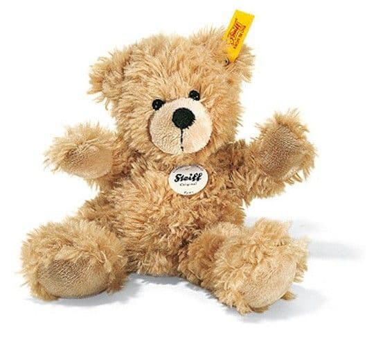 Steiff Plush Teddy Bears and Animals