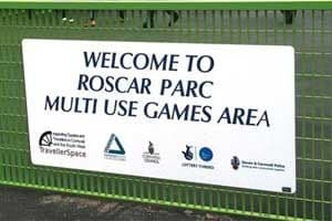 Large Aluminium Signs and Sign Boards