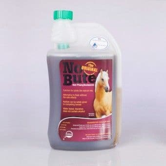 Animal Health No Bute 1Ltr
