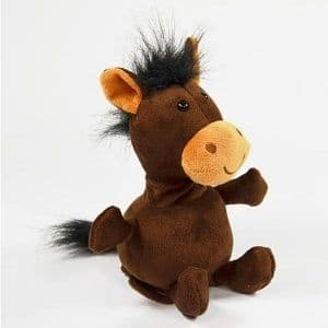 Chatter Horse Talking Toy