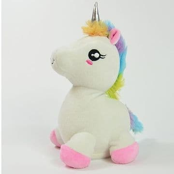 Chatter Unicorn Talking Toy