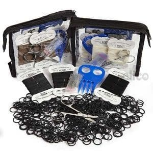 Elico Essentials Plaiting Kit