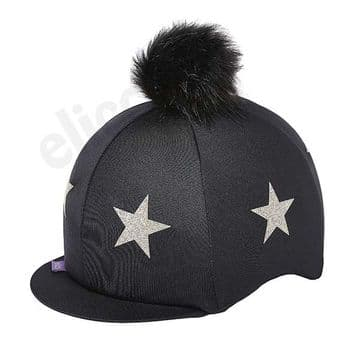Elico Fantasia Lycra Hat Cover - Twinkle Star