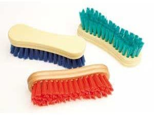 Equerry Stablemates Face Cleaning Brush