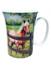 Grays Summer Camp Pony Design Mug