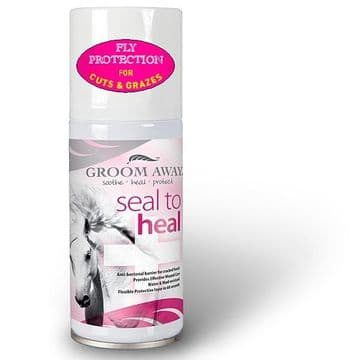 Groom Away Seal To Heal Aerosol