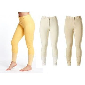 Harry Hall Chester Sticky Bum II Ladies Breeches