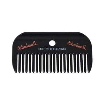 Hy Equestrian Thelwell Collection Mane Comb
