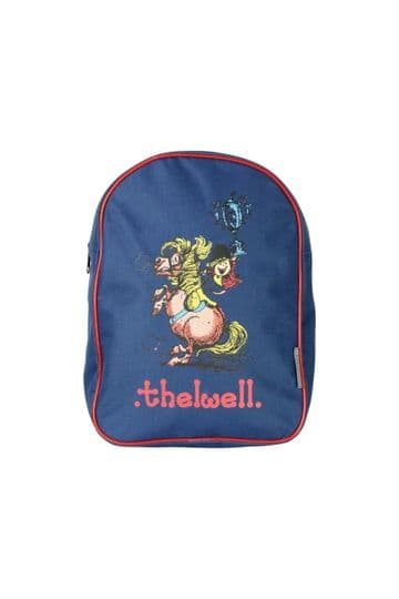 Hy Equestrian Thelwell Collection Rucksack Kit Bag