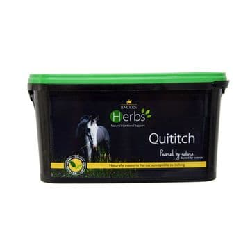 Lincoln Herbs Quititch - 1kg