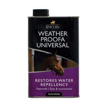 Lincoln Weather Proofa Universal - 1 litre