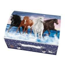 Miss Melody Jewellery or Trinket Box