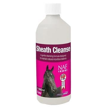 NAF Sheath Cleanse