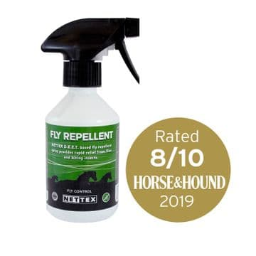 Nettex Fly Repellent