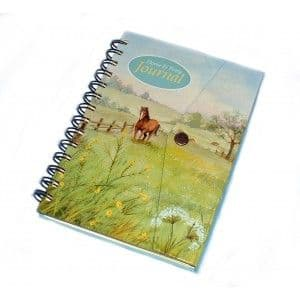 Spartan Horse and Pony Journal