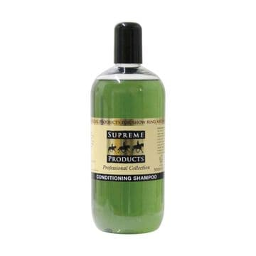 Supreme Products Conditioning Shampoo - 500ml