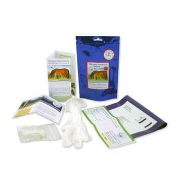 Westgate Labs Horse Worm Count Kit
