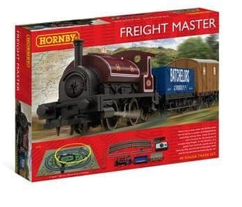 HORNBY Freightmaster Train Sets  R1223M