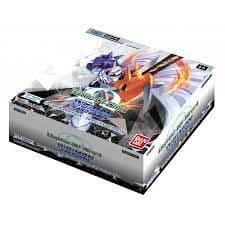 Digimon Card Game Series 05 Battle of Omni BT05 Booster box