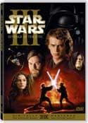 JEREMY BULLOCH signed Star Wars: Episode III Revenge Of The Sith 2 Discs