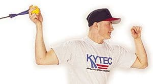 Kytec Speed Ball