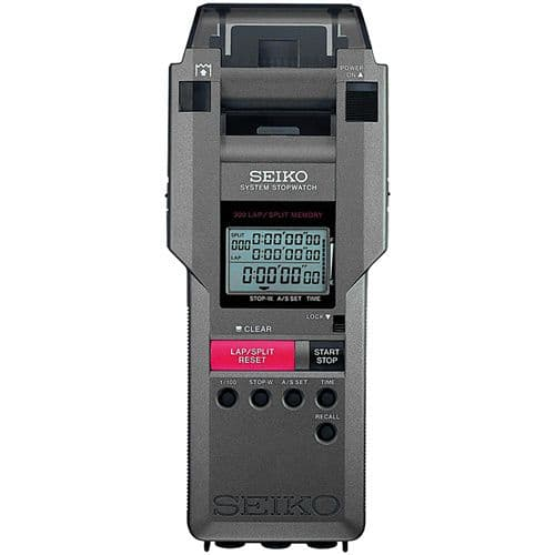 Seiko S149 Stopwatch/Printer