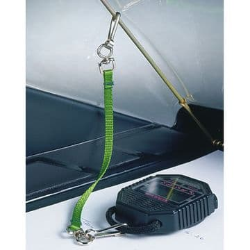 Stopwatch - Equipment Strap