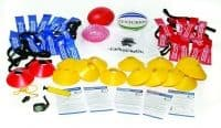Tag Rugby Development Kit