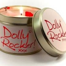Lily-Flame Candles - Dolly Rocker