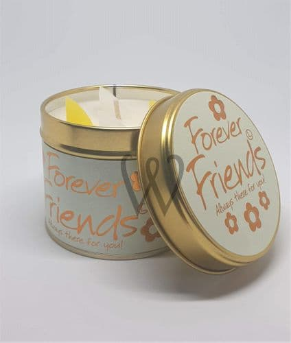Lily-Flame candle - Forever Friends
