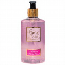 Lily-Flame Hand Wash - Fairy Dust (UNBOXED)