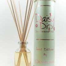Lily-Flame Reed Diffuser - Daisy Dip 100ml