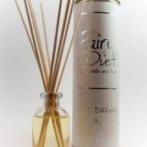 Lily-Flame Reed Diffuser - Fairy Dust 100ml
