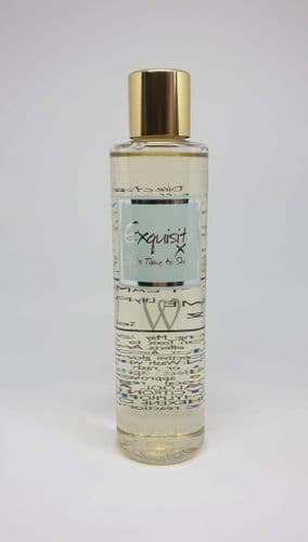 Lily-Flame Reed Diffuser Refill - EXQUISITE 200ml