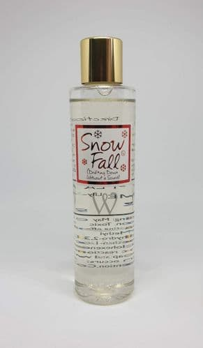 Lily-Flame Reed Diffuser Refill - SNOWFALL 200ml