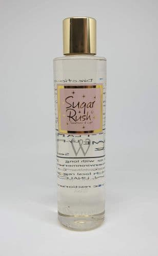 Lily-Flame Reed Diffuser Refill - SUGAR RUSH! 200ml