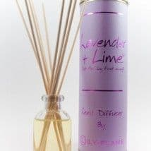 Lily Flame Reed diffusers