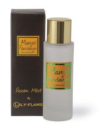 Lily-Flame Room Spray - Mango Fandango 100ml