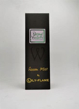 Lily-Flame Room spray - Parma Violets 100ml
