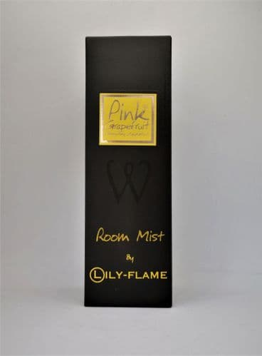 Lily-Flame Room Spray - Pink Grapefruit 100ml