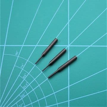 3 Replacement Pins To Fit Our 35mm Link Pin Removal Tools