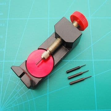 Watch Bracelet Link Pin Removal Tool Bracelets up To 35mm Wide With 4 Pins